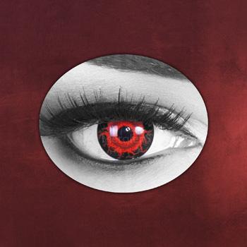 Cataclysm - Kontaktlinsen