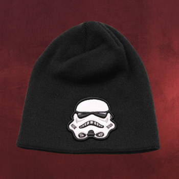 Star Wars - Stormtrooper Beanie