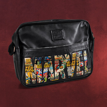 Marvel Comic Tasche