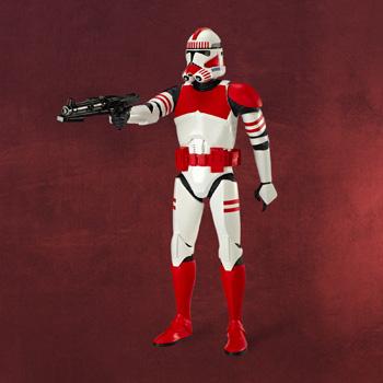 Star Wars - Clone Shock Trooper Maxi-Figur