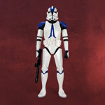 Star Wars - 501st Clone Trooper Maxi-Figur
