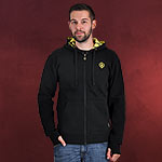 World of Warcraft - Azeroth Alliance Kappu-Jacke Herren