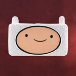 Adventure Time - Finn Big Face Geldb�rse