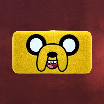 Adventure Time - Jake Big Face Geldb�rse