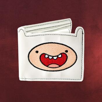 Adventure Time - Finn Geldb�rse