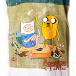Adventure Time - Finn und Jake T-Shirt