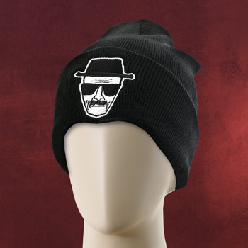 Breaking Bad - Heisenberg Beanie