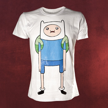 Adventure Time - Finn T-Shirt