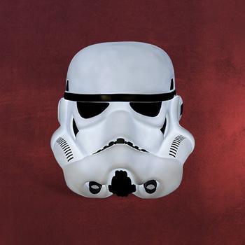 Star Wars - Stormtrooper 3D Lampe 25 cm