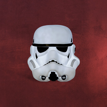Star Wars - Stormtrooper 3D Lampe