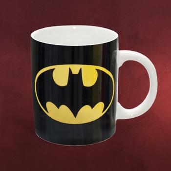 Batman Logo Tasse