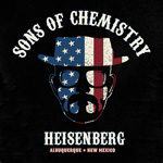 Breaking Bad - Sons of Chemistry T-Shirt