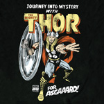 Thor - For Asgaaard! - T-Shirt