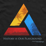 Assassins Creed IV - Black Flag Entertainment T-Shirt