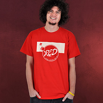 Team Fortress 2 - Red T-Shirt