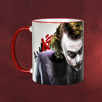 Batman The Dark Knight - Joker Tasse