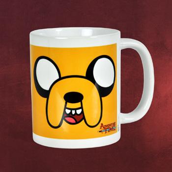 Adventure Time - Jake Tasse