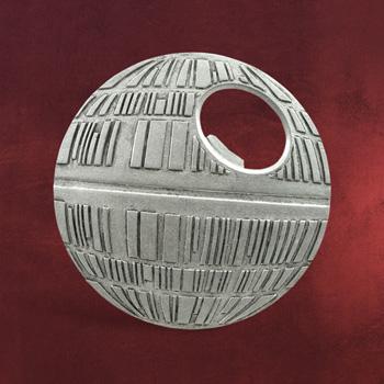 Star Wars - Todesstern Flaschen�ffner