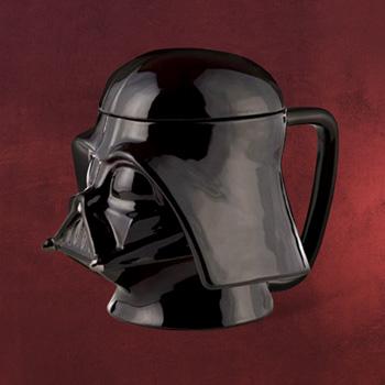 Star Wars - Darth Vader 3D Tasse