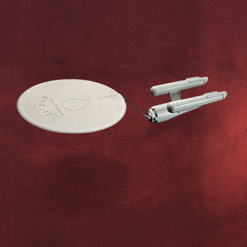 Star Trek - U.S.S. Enterprise Pfannenwender