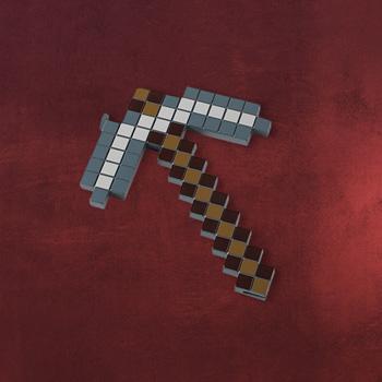 Minecraft - Pickaxe Flaschen�ffner