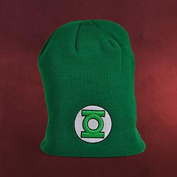 Green Lantern - Logo Beanie