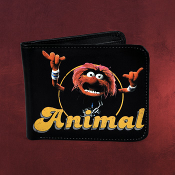 The Muppets - Animal Geldb�rse