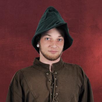 Hut Robin Hood Style gr�n