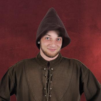 Hut Robin Hood Style braun