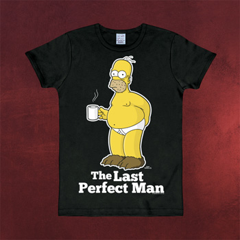 Simpsons - Homer T-Shirt
