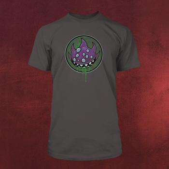 League of Legends - Baron Nashor Face T-Shirt