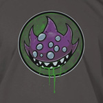 League of Legends - Baron Nashor Face Premium T-Shirt
