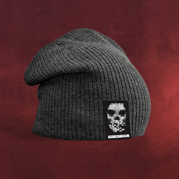 Watch Dogs - Skull Beanie