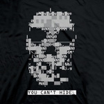 Watch Dogs - DedSec Skull T-Shirt