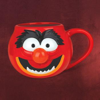The Muppets - Animal XXL Tasse