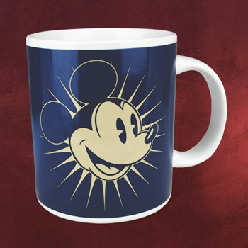 Mickey Mouse Retro Tasse