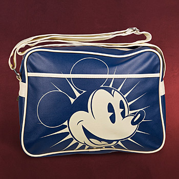 Mickey Mouse - Retro Tasche