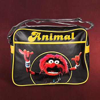 Muppets - Animal Retro Tasche