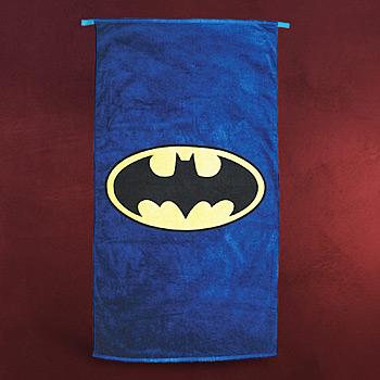 Batman Handtuch