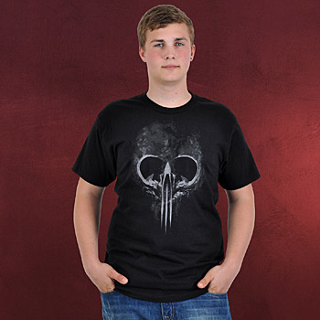 Diablo III Skull T-Shirt