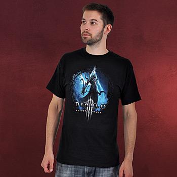 Diablo III - Malthael Reaper of Souls T-Shirt