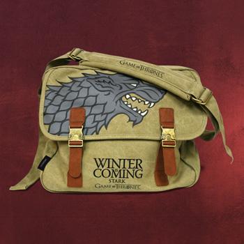 Game of Throne - House Stark Tasche