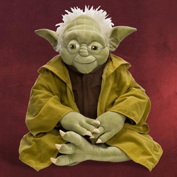 Star Wars Yoda XXL Plüschfigur 60 cm