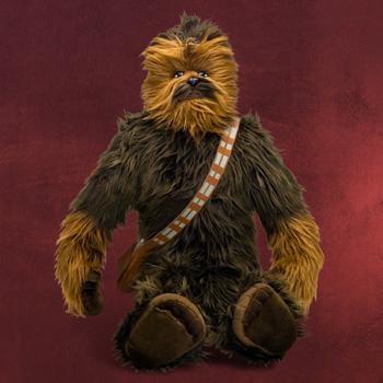 Star Wars Chewbacca Pl�schfigur 95 cm