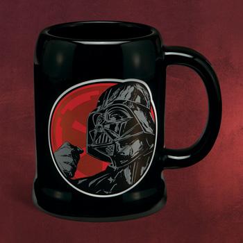 Star Wars Darth Vader Krug