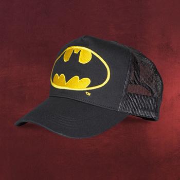 Batman Logo Basecap