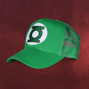 Green Lantern Logo Basecap