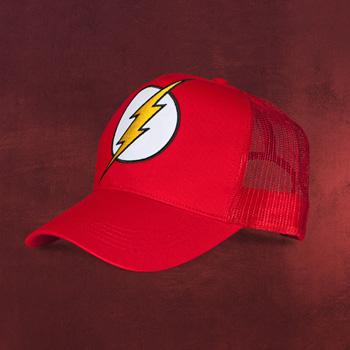Flash Logo Basecap