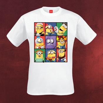 Einfach Unverbesserlich - Family T-Shirt