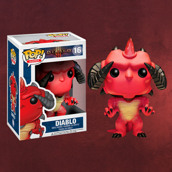 Diablo Mini-Figur